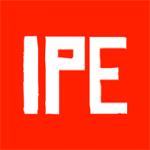 IPE, International Print Exchange, Harriet Brigdale