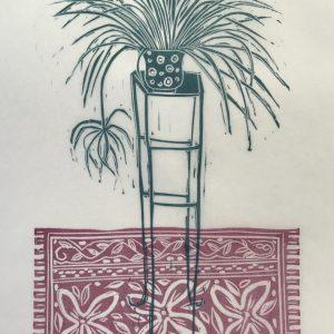 jardinierre lino